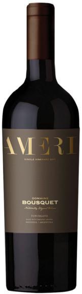 argentinischer Rotwein von Bousquet