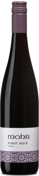 Pinot Noir Biowein