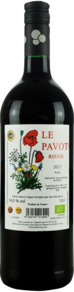 leckerer Landwein aus Frankreich