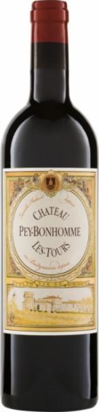 Rotwein Demeter Bordeaux