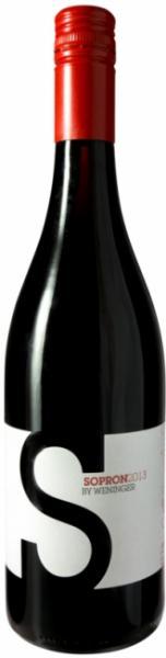 Rotwein Ungarn