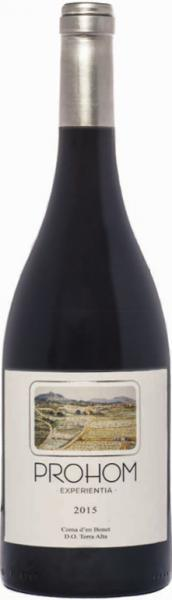 Spitzen-Rotwein Terra Alta