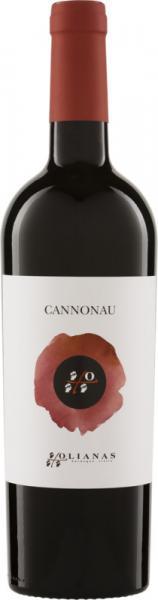 Rotwein Cannonau Sardinien