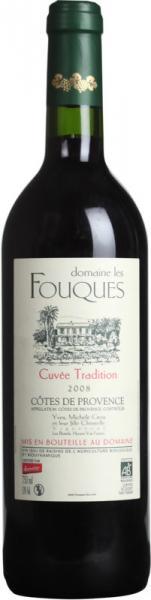 Rotwein aus der Provence