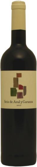 Rotwein aus der Navarra