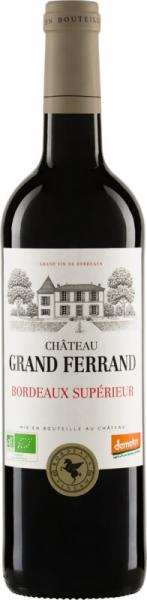 Demeter Bordeaux Ferrand