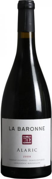 biodynamischer Rotwein Languedoc