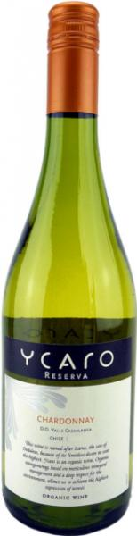 Emiliana Chardonnay Chile