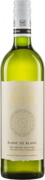 ungeschwefelter Weißwein Stellar