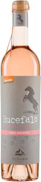 Lieblicher Demeter Pinot Grigio