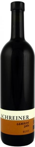 österreichischer Rotwein Burgenland