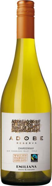 Weißwein Chardonnay Chile