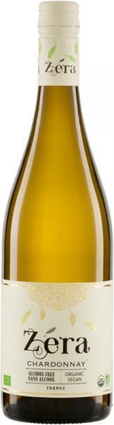Alkoholfreier Chardonnay Pierre Chavin