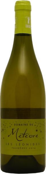 französischer Weißwein Faugeres