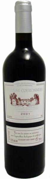 Bordeaux in Demeter - Wein Qualität