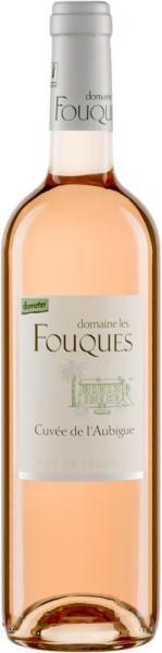 Domaine Fouques Rosé Côtes de Provence