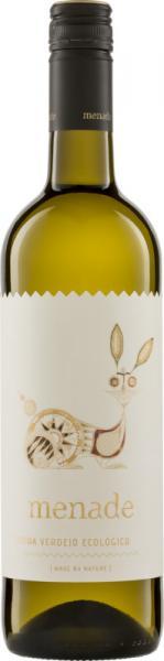 Verdejo Weißwein aus Spanien