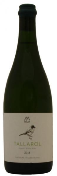 Amphorenwein Weißwein aus Spanien