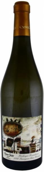 Weißwein Pfalz Sauvignon Blanc