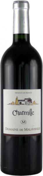 südfranzösischer Rotwein Demeter