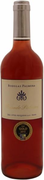 Spanischer Rosé-Wein von Heiner Sauer