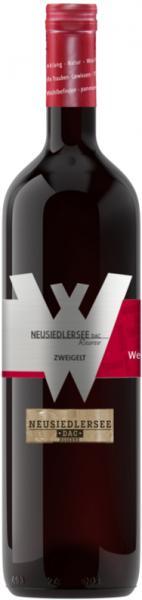 Weingut Weiss Zweigelt Barrique