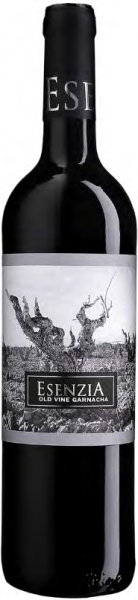 Esenzia Old Wines Garnacha 2020, Bodegas Tempore, Bio-Rotwein