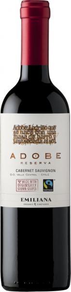 Cabernet Sauvignon Rotwein aus Chile