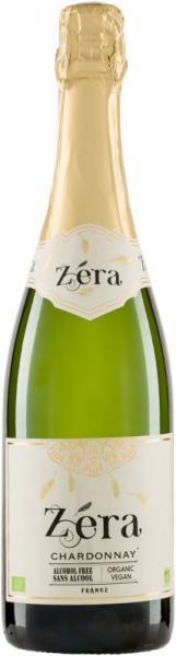 Alkoholfreier Sekt - Weinmischgetränk