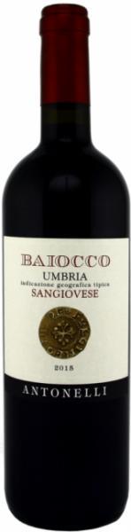 Sangiovese Rotwein aus Umbrien
