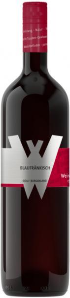 Weingut Weiss Blaufränkisch