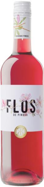 Flos de Pinoso Rosado
