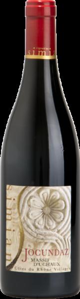 Jocundaz Côtes du Rhone