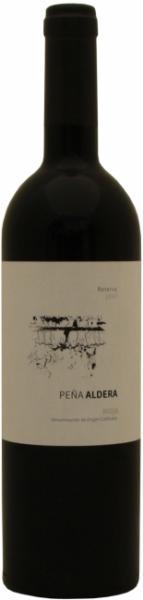 Reserve Rotwein aus Rioja