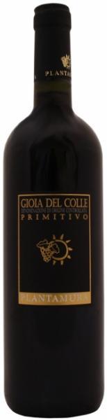 Rotwein Primitiva aus Apulien