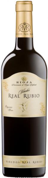 Bio Crianza Rotwein Rioja