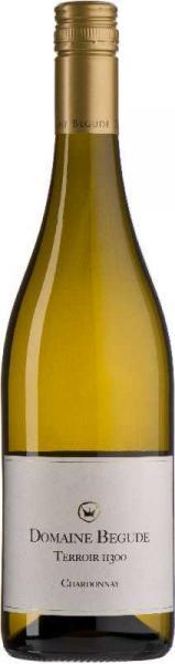 Chardonnay aus Frankreich