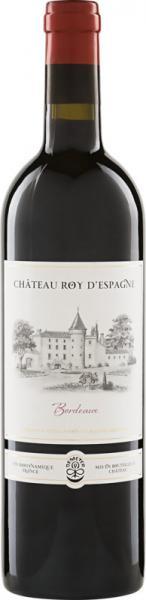 Demeter Bordeaux Roy d Espagne