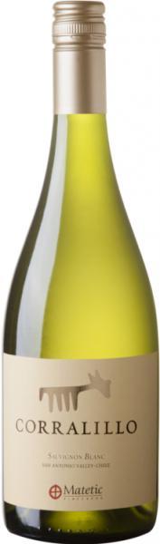 Corralillo Sauvignon Blanc