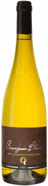 Weißwein von der Loire