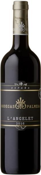 L´Angelet Qualitätswein Spanien