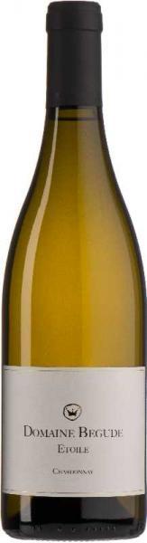 Französischer Chardonnay Barrique