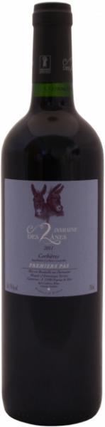 Corbieres Rotwein Demeter