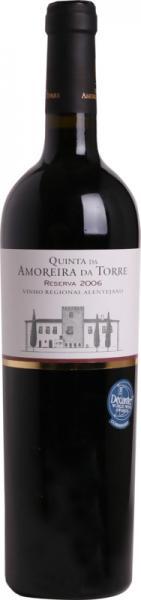 Reserva Rotwein aus Portugal