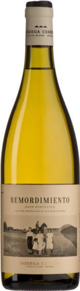 Spanischer Barrique Weißwein