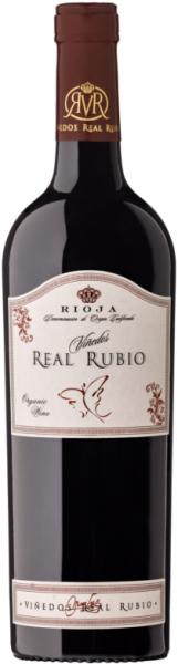 Real Rubio Organic Red Rioja