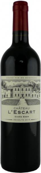 Bordeaux Cuvee Eden