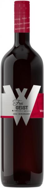 rotwein histamin-geprüft