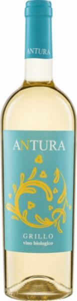 Grillo Weißwein aus Sizilien