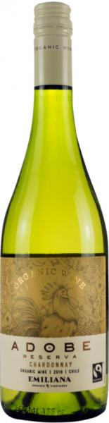 Chardonnay Reserve Chile